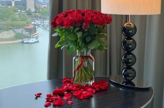 FIORI Blumen-Abos für Hotels